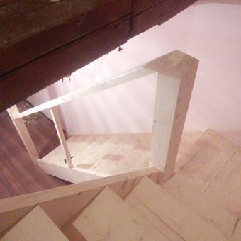 Medžio darbai, stalius/dailide, nestandartiniai gaminiai / Igor Prochorcuk / Darbų pavyzdys ID 676831