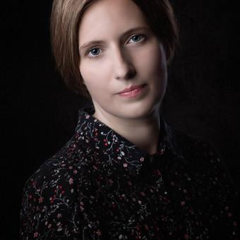 Asmeninės ir verslo portretų fotosesijos / Rūta Kuosa / Darbų pavyzdys ID 676933