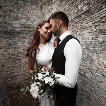 Stilinga portreto, vestuvių ir mados fotografija / Karolina Vaitonytė / Darbų pavyzdys ID 677663