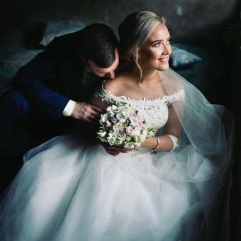 Individualus vestuvinių suknelių siuvimas / MJ Bridal Couture / Darbų pavyzdys ID 678597