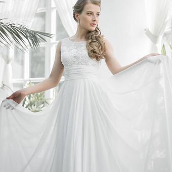 Individualus vestuvinių suknelių siuvimas / MJ Bridal Couture / Darbų pavyzdys ID 678617