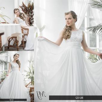 Individualus vestuvinių suknelių siuvimas / MJ Bridal Couture / Darbų pavyzdys ID 678655