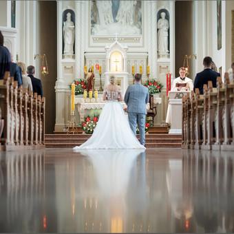 Rezervuojamos datos 2020metų vestuvių fotografijai / Sigita Vengraitienė / Darbų pavyzdys ID 679409
