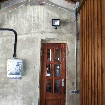 Elektrikas 860001840 Šiauliai / Pavelas / Darbų pavyzdys ID 679819