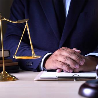 Teikiamos profesionalios bei operatyvios teisinės paslaugos / VK LEGAL / Darbų pavyzdys ID 679871