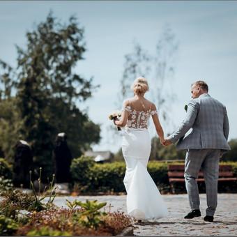 Rezervuojamos datos 2020metų vestuvių fotografijai / Sigita Vengraitienė / Darbų pavyzdys ID 680121