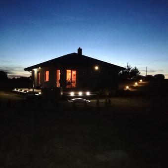 Vitkų sodyba / Virgilija Vitkuvienė / Darbų pavyzdys ID 681093