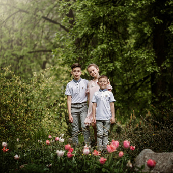 Fotografė Kristina Duršaitė / Kristina Duršaitė / Darbų pavyzdys ID 681235