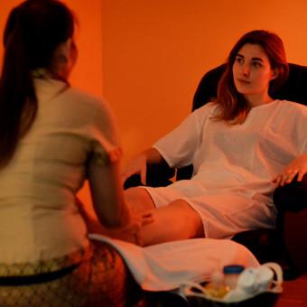 Tradicinis Tailandietiškas masažas ReflexPoint / ReflexPoint / Darbų pavyzdys ID 681391