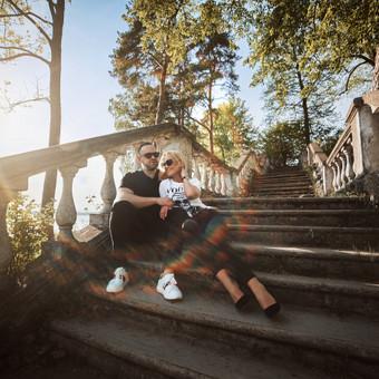 Stilinga portreto, vestuvių ir mados fotografija / Karolina Vaitonytė / Darbų pavyzdys ID 681573