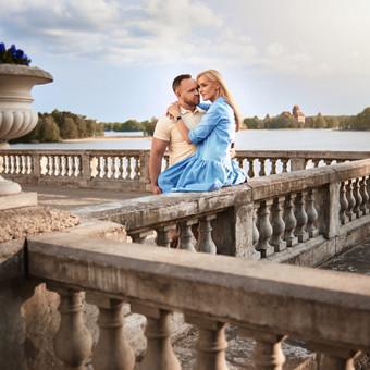 Stilinga portreto, vestuvių ir mados fotografija / Karolina Vaitonytė / Darbų pavyzdys ID 681575