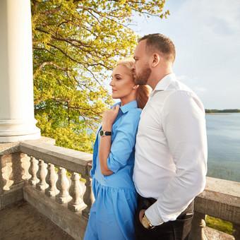 Stilinga portreto, vestuvių ir mados fotografija / Karolina Vaitonytė / Darbų pavyzdys ID 681581