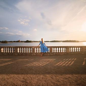 Stilinga portreto, vestuvių ir mados fotografija / Karolina Vaitonytė / Darbų pavyzdys ID 681585