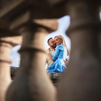 Stilinga portreto, vestuvių ir mados fotografija / Karolina Vaitonytė / Darbų pavyzdys ID 681615