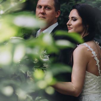 Priimu registracijas 2020 metų vestuvių sezonui! / Snieguolė / Darbų pavyzdys ID 681923
