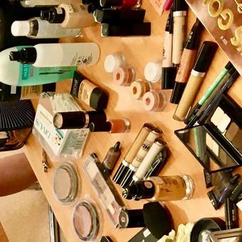 Makiazas Make Up Artista Klaipeda / Laima / Darbų pavyzdys ID 682349