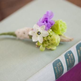 Floristas, gėlių salonas / Vilma / Darbų pavyzdys ID 88427