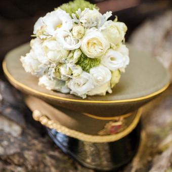 Floristas, gėlių salonas / Vilma / Darbų pavyzdys ID 88430