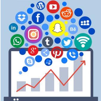 Facebook Reklama - Socialinių Tinklų Administravimas / Ramūnas Racius | Ramon Racius / Darbų pavyzdys ID 683939