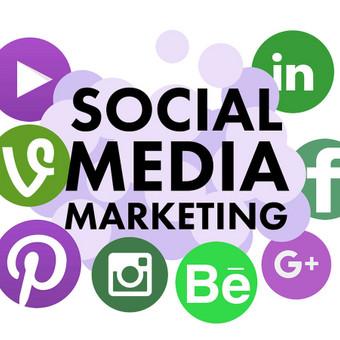 Facebook Reklama - Socialinių Tinklų Administravimas / Ramūnas Racius | Ramon Racius / Darbų pavyzdys ID 683953