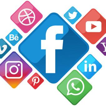 Facebook Reklama - Socialinių Tinklų Administravimas / Ramūnas Racius | Ramon Racius / Darbų pavyzdys ID 683955