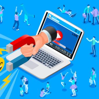 Facebook Reklama - Socialinių Tinklų Administravimas / Ramūnas Racius | Ramon Racius / Darbų pavyzdys ID 683999