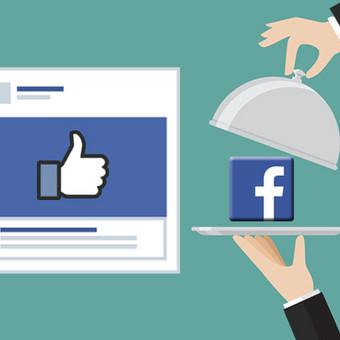 Facebook Reklama - Socialinių Tinklų Administravimas / Ramūnas Racius | Ramon Racius / Darbų pavyzdys ID 684005