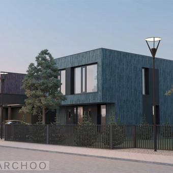 Architektai / Vaidotas Kaluškevičius / Darbų pavyzdys ID 684041