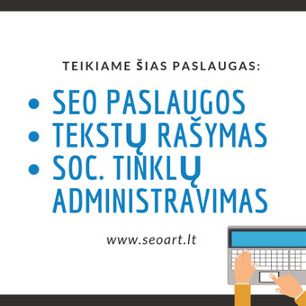 Profesionalios SEO paslaugos už prieinamą kainą / SEOArt SEO paslaugos / Darbų pavyzdys ID 684121