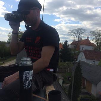 Kaminų valymas Peciu valymas Siauliai / Edikas Lisauskas / Darbų pavyzdys ID 684425