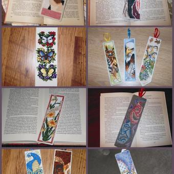 Puiki dovana knygų skaitytojams.