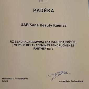 Profesionali kosmetologija Kaune / Egle Bliumkiene / Darbų pavyzdys ID 685199