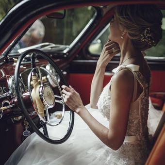 Noriu ištekėti / Iveta Oželytė / Darbų pavyzdys ID 685477