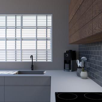 GN Interior Design / Gabrielė Ba; Natasha Priest / Darbų pavyzdys ID 685743