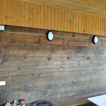 Elektrikas 860001840 Šiauliai / Pavelas / Darbų pavyzdys ID 686181