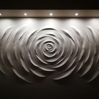 Sienų dekoravimas / Andrius Tarasevičius / Darbų pavyzdys ID 686415