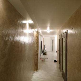 Sienų dekoravimas / Andrius Tarasevičius / Darbų pavyzdys ID 686417