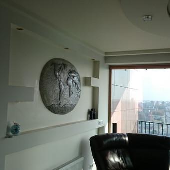 Sienų dekoravimas / Andrius Tarasevičius / Darbų pavyzdys ID 686471