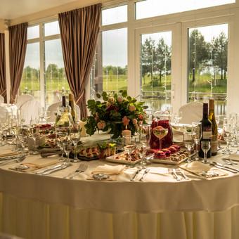 Villa Bonita stilingoms vestuvėms / Edvinas / Darbų pavyzdys ID 687135
