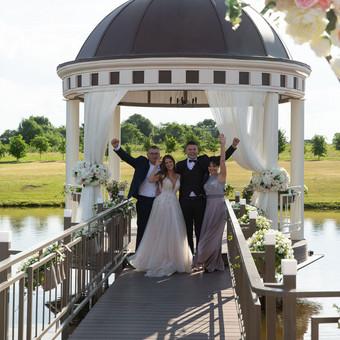 Villa Bonita stilingoms vestuvėms / Edvinas / Darbų pavyzdys ID 687141