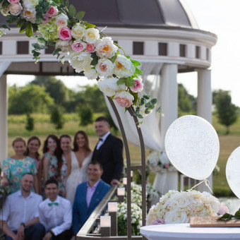 Villa Bonita stilingoms vestuvėms / Edvinas / Darbų pavyzdys ID 687143