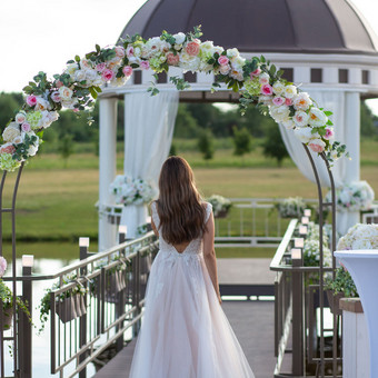 Villa Bonita stilingoms vestuvėms / Edvinas / Darbų pavyzdys ID 687147