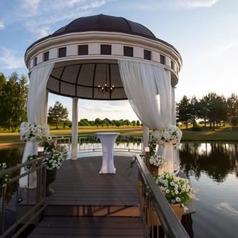 Villa Bonita stilingoms vestuvėms / Edvinas / Darbų pavyzdys ID 687153