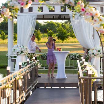 Villa Bonita stilingoms vestuvėms / Edvinas / Darbų pavyzdys ID 687155