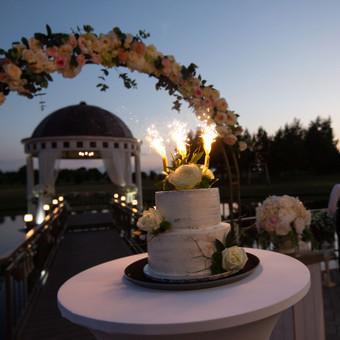 Villa Bonita stilingoms vestuvėms / Edvinas / Darbų pavyzdys ID 687157