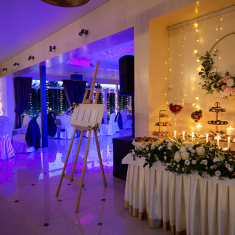 Villa Bonita stilingoms vestuvėms / Edvinas / Darbų pavyzdys ID 687159