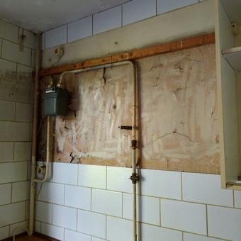 Baldų demontavimo darbai Jūsų namuose