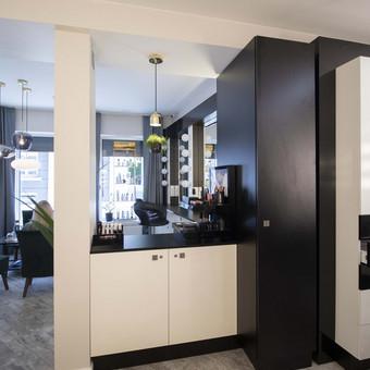 Virtuvės ir kitų nestandartinių baldų gamyba / HINDY / Darbų pavyzdys ID 688033