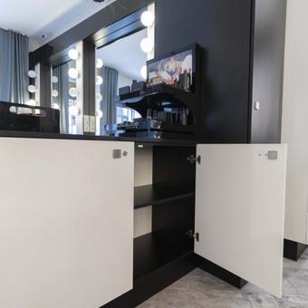 Virtuvės ir kitų nestandartinių baldų gamyba / HINDY / Darbų pavyzdys ID 688037