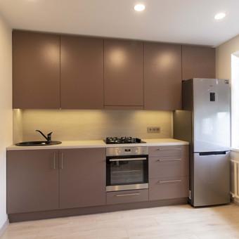 Virtuvės ir kitų nestandartinių baldų gamyba / HINDY / Darbų pavyzdys ID 688043